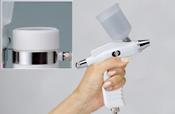 YUUKI炭酸ミストシャワー ご使用方法